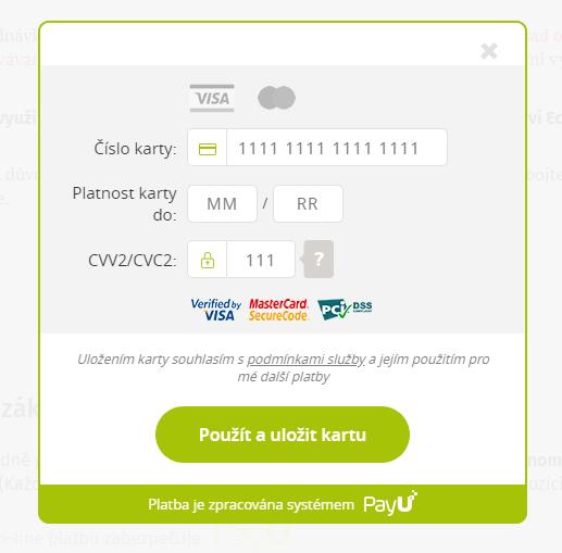 srovnání platebních bran payu