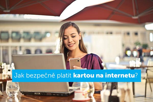 jak platit kartou na internetu