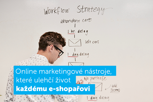 online marketingove nastroje