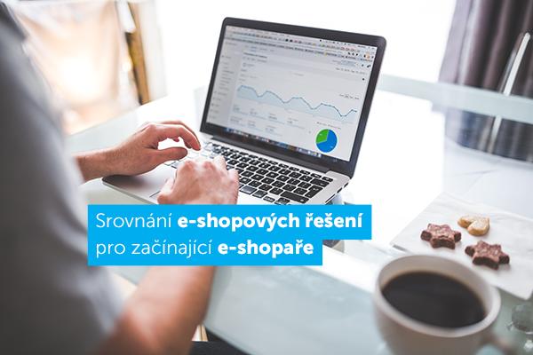 srovnání e-shopových řešení