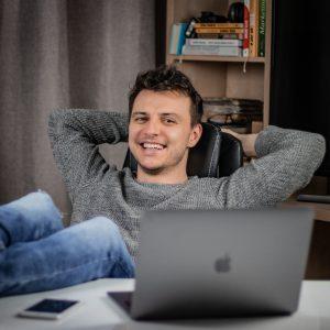 Jan Vašek facebook specialista