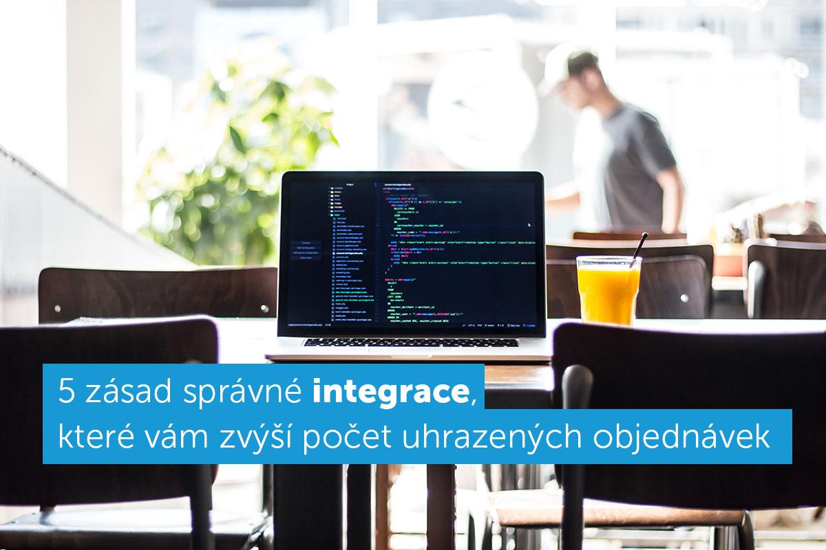 integrace gopay